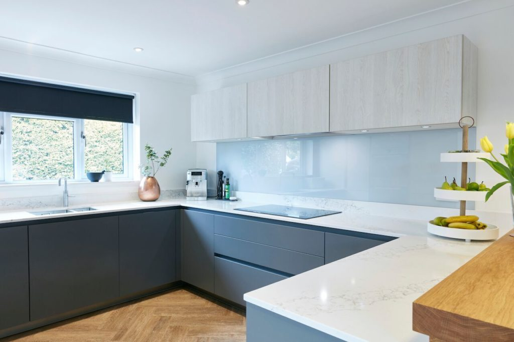 Vision Installs: Kitchen and bathroom design and installation designed for you